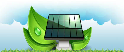 solar panel installation for homes and business