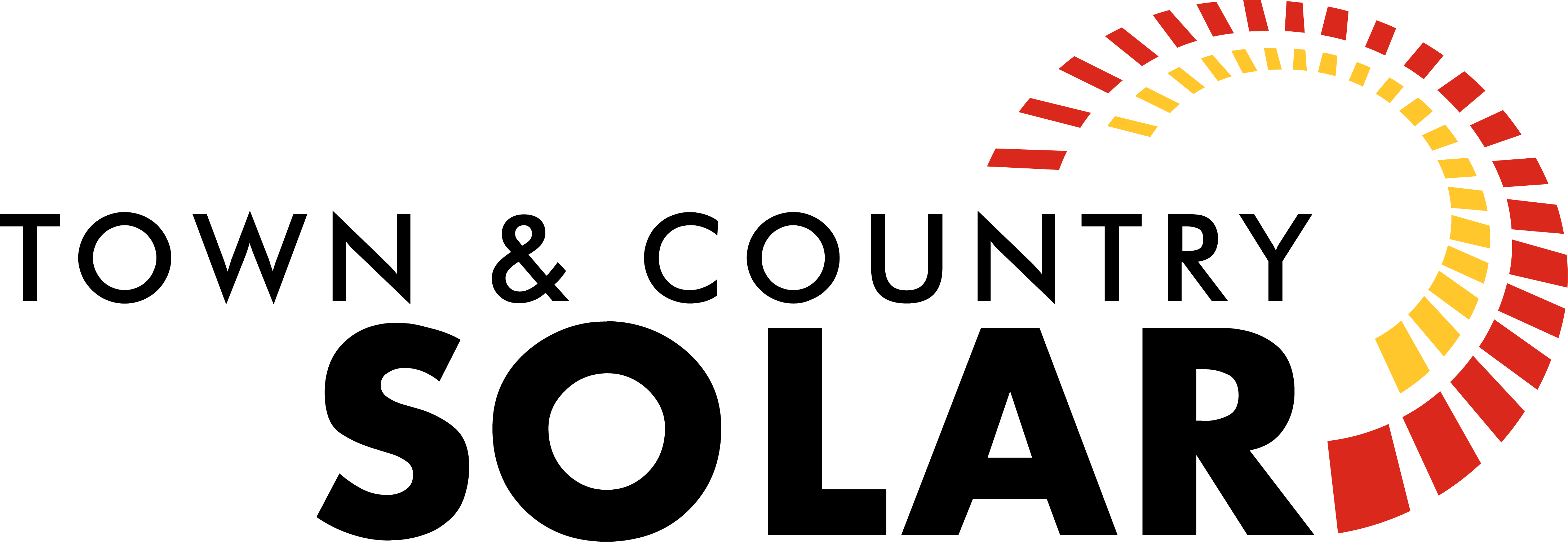 Town & Country Solar Installations